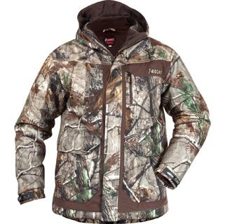 Rocky Long Range 3-in-1 Waterproof Jacket