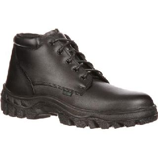 FQ0005005 Rocky Tmc Postal-Approved Duty Chukka Boots
