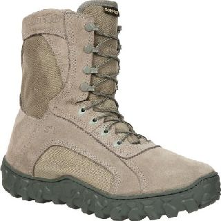 FQ00103-1 Rocky S2v Gore-Tex® Waterproof 400g Insulated Tactical Military Boot