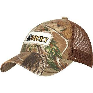 LW00047 Rocky MenS Trucker Hat