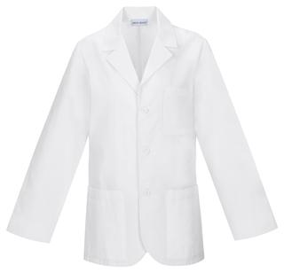 "Certainty Antimicrobial 31"" Men's Consultation Lab Coat"