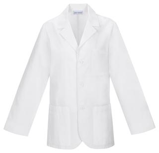 "Certainty Antimicrobial w/ Fluid Barrier 31"" Men's Consultation Lab Coat"