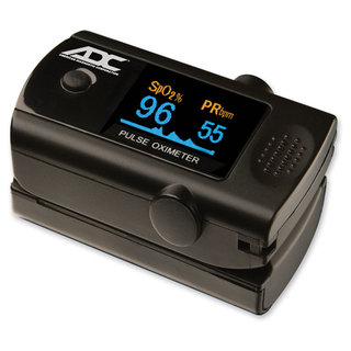 Pulse Oximeter Digital Fingertip