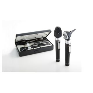 Pocket Oto/Ophthalmoscope Set