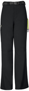 Mens Zip Fly Front Pant