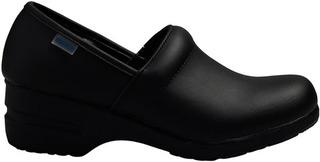 Step In, Padded Collar Footwear