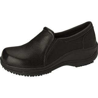 Footwear - Leather Slip On