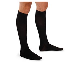 10-15 mmHg Mens Support Trouser Sock