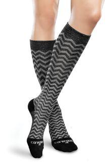 10-15Hg Light Support Sock