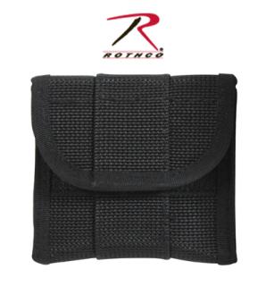 Rothco Enhanced Hd Nylon Latex Glove Pouch