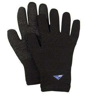 Seal Skinz Chillblocker Gloves - Black