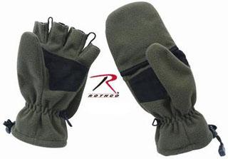Olive Drab Sniper Gloves