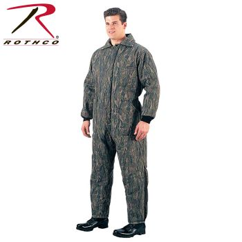 7083 Smokey Branch Insulated Coveralls