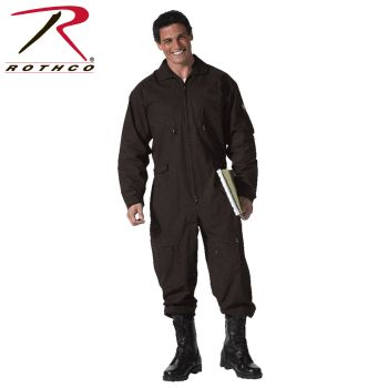 7513 Rothco Flight Coverall