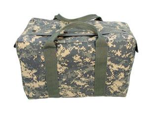 GIPlus Enhanced Airforce Crew Bag-ACU Digital
