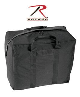 GIPlus Enhanced Black Aviator Kit Bag