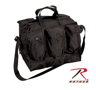GI Type H.W. Nylon Medical Equipment/Mag Bag