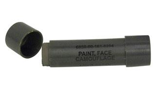 Genuine G.i. Woodland Camouflage Face Paint Sticks