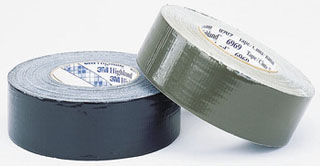 Military 100 Mph Duct Tape 2'' X 60 Yds