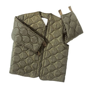8298 Rothco M-65 Field Jacket Liner - Olive Drab