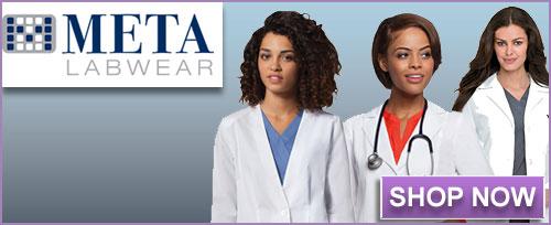 Meta Lab Coats