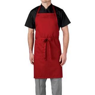 Organic Bib Chef Apron