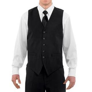 Men's Chef Vest