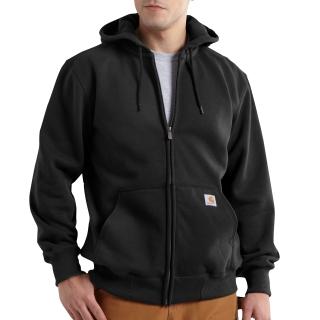 Men's RD PaxtonHeavyweight Hdd Zip Front Sweatshirt
