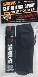 Magnum Self Defense Spray 4.4 oz with Holster