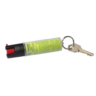 0.54 oz Protector Keychain