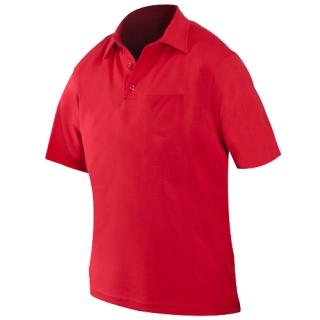 Bicomponent Polo Shirt w/ Pocket