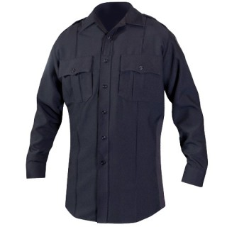 Long Sleeve Wool Blend SuperShirt (Women's)