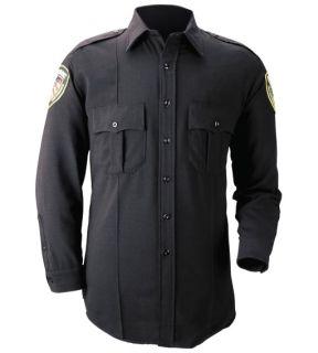 Long Sleeve Wool Blend Shirt (Women's)