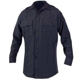 Long Sleeve Rayon Blend SuperShirt