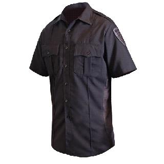 Short Sleeve Rayon Blend SuperShirt
