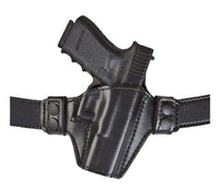 Open-Top Concealment Belt Slide
