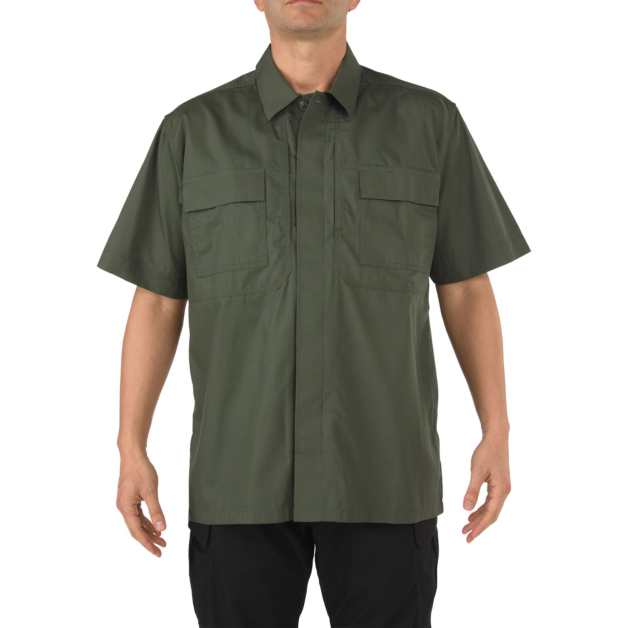 Taclite Short Sleeve TDU Shirt