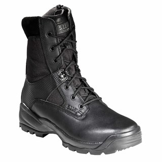 A.T.A.C. 8 Side Zip Boot