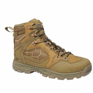 XPRT 2.0 Tactical Desert Urban Boot