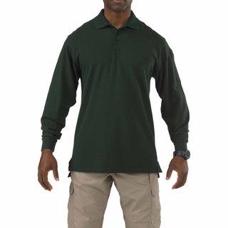 Professional Polo - Long Sleeve