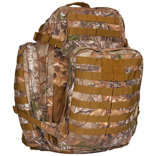 RUSH 72 Backpack in Realtree Xtra