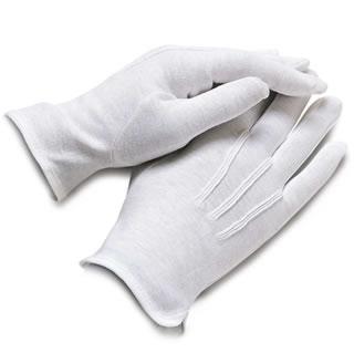 Women's Nylon Slip-on Dress Gloves