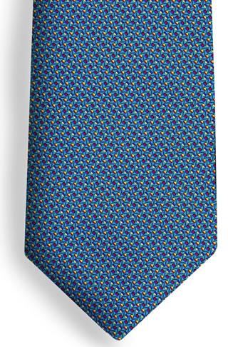 Cosmos Necktie