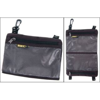 Organizational Quick Pack Flash Pouches (Airport Friendly)