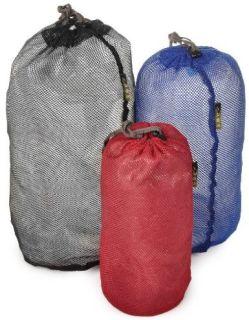 Organizational Quick Pack Mesh Stuffer Set