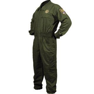 CDCR Jumpsuit