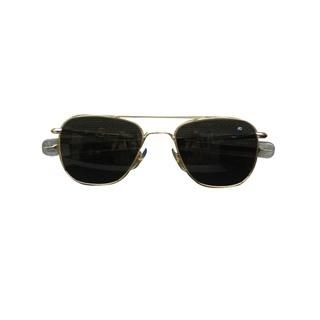 Ao 57mm Bayo Sunglasses