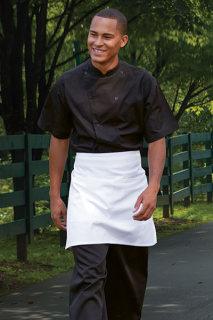Manhattan Short Sleeve Kitchen Shirt