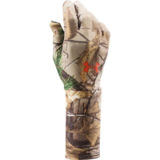 UA Camo CG Liner Glove