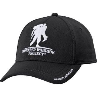 UA WWP Snapback Cap